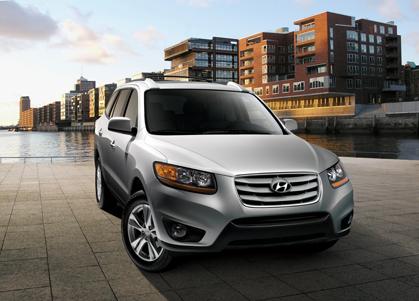 Nhtsa Investigates Possible 2011 Hyundai Santa Fe Steering